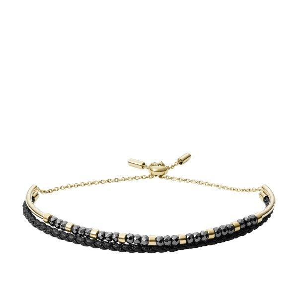 bransoletka Fossil JF03272710 • ONE ZERO • Modne zegarki i biżuteria • Autoryzowany sklep