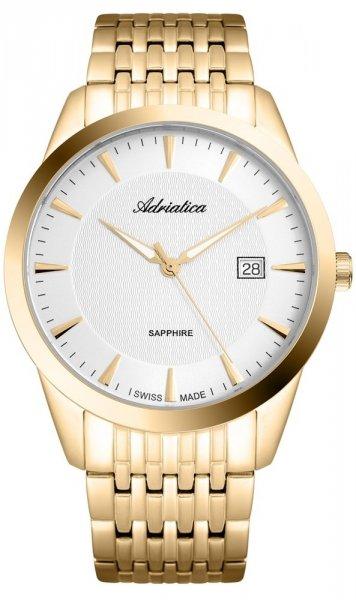 zegarek Adriatica A1288.1113Q • ONE ZERO • Modne zegarki i biżuteria • Autoryzowany sklep
