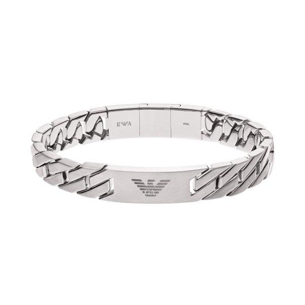 bransoletka Emporio Armani EGS2435040 • ONE ZERO • Modne zegarki i biżuteria • Autoryzowany sklep