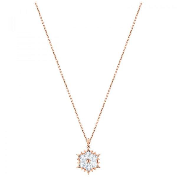 naszyjnik Swarovski 5428431 • ONE ZERO • Modne zegarki i biżuteria • Autoryzowany sklep