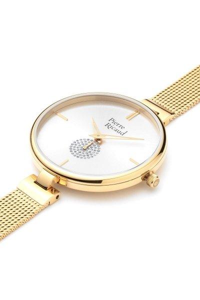 zegarek Pierre Ricaud P22108.1113Q • ONE ZERO • Modne zegarki i biżuteria • Autoryzowany sklep