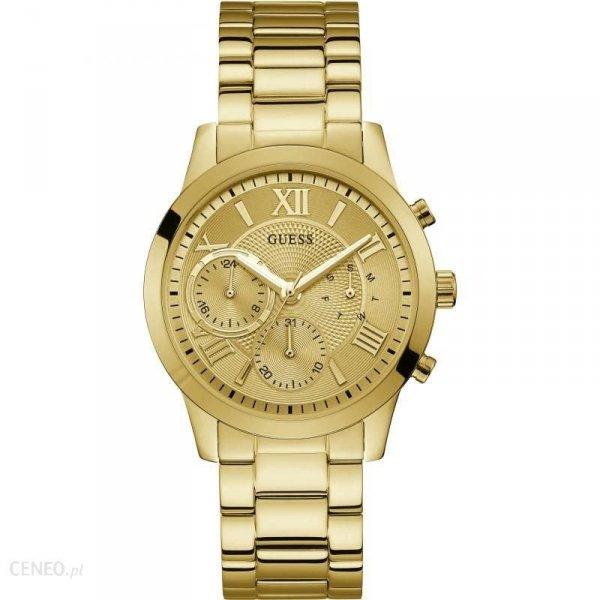 zegarek Guess W1070L2 • ONE ZERO • Modne zegarki i biżuteria • Autoryzowany sklep