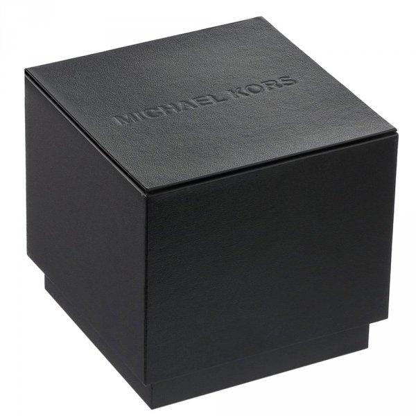 pudełko do biżuterii Michael Kors • ONE ZERO • Modne zegarki i biżuteria • Autoryzowany sklep