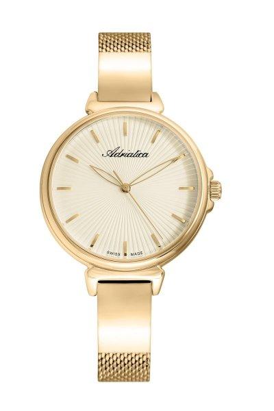 zegarek Adriatica A3744.1113Q • ONE ZERO • Modne zegarki i biżuteria • Autoryzowany sklep