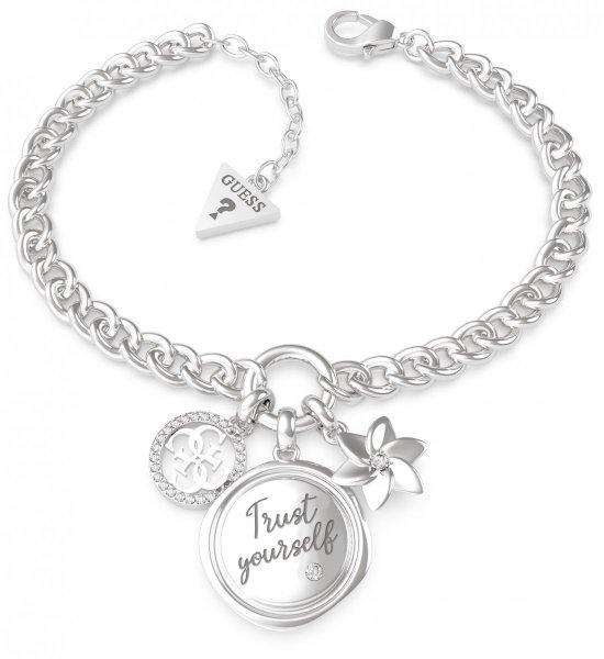 bransoletka Guess UBB70051 • ONE ZERO • Modne zegarki i biżuteria • Autoryzowany sklep