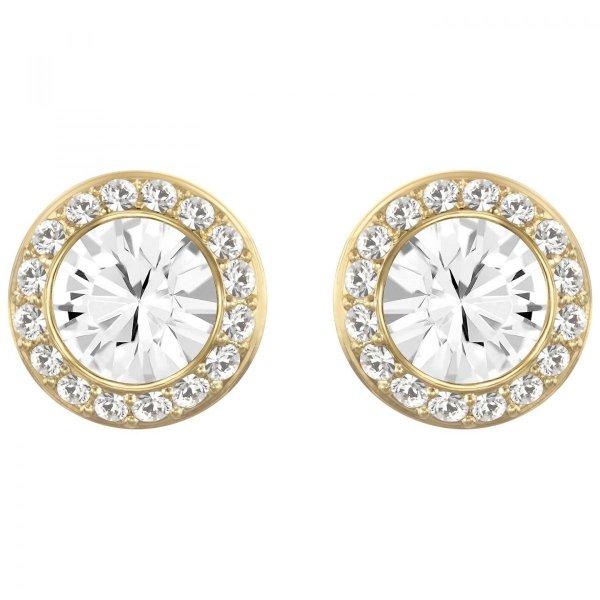 kolczyki Swarovski 5505470 • ONE ZERO • Modne zegarki i biżuteria • Autoryzowany sklep