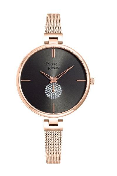 zegarek Pierre Ricaud P22108.9117Q • ONE ZERO • Modne zegarki i biżuteria • Autoryzowany sklep