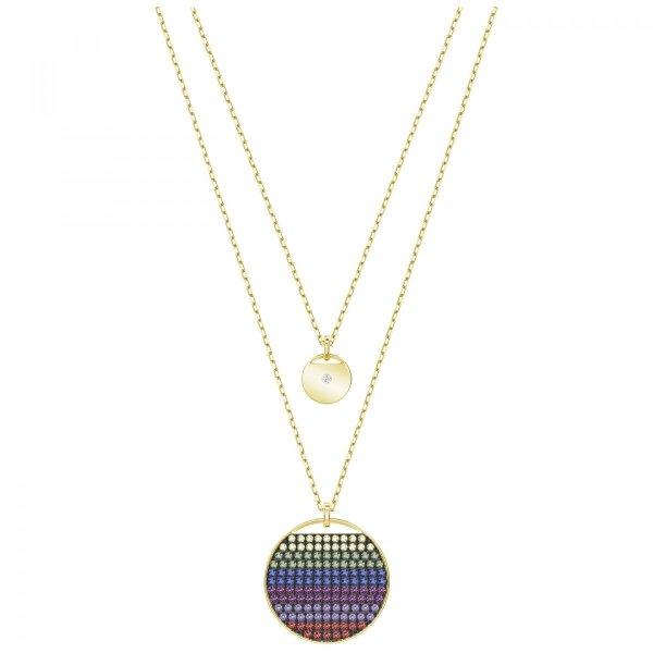naszyjnik Swarovski 5397843 • ONE ZERO • Modne zegarki i biżuteria • Autoryzowany sklep