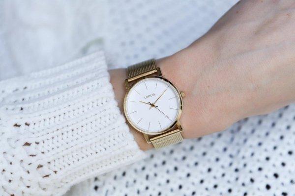 zegarek Lorus RG206QX9• ONE ZERO • Modne zegarki i biżuteria • Autoryzowany sklep
