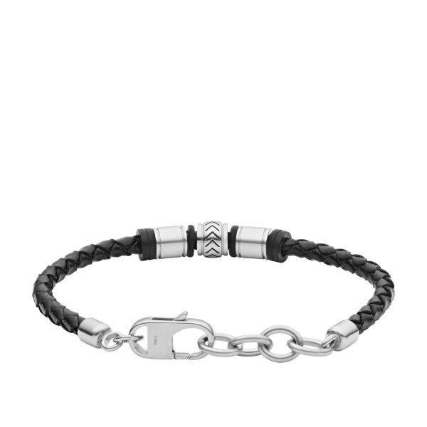 bransoletka Fossil JF03385040 • ONE ZERO • Modne zegarki i biżuteria • Autoryzowany sklep