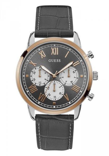 zegarek Guess W1261G5 - ONE ZERO Autoryzowany Sklep z zegarkami i biżuterią
