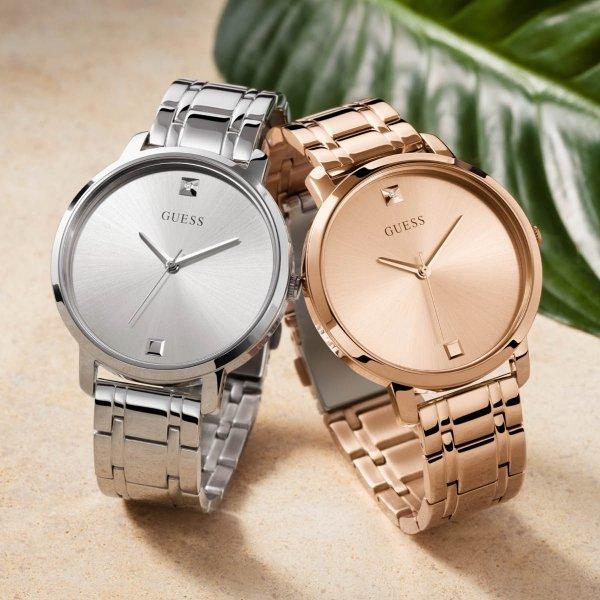 zegarek Guess W1313L1 • ONE ZERO • Modne zegarki i biżuteria • Autoryzowany sklep