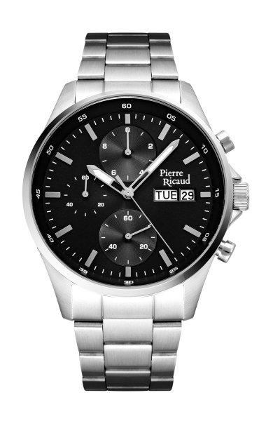 zegarek Pierre Ricaud P91083.5114CH • ONE ZERO • Modne zegarki i biżuteria • Autoryzowany sklep