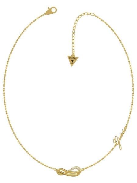 naszyjnik Guess UBN20077 • ONE ZERO • Modne zegarki i biżuteria • Autoryzowany sklep