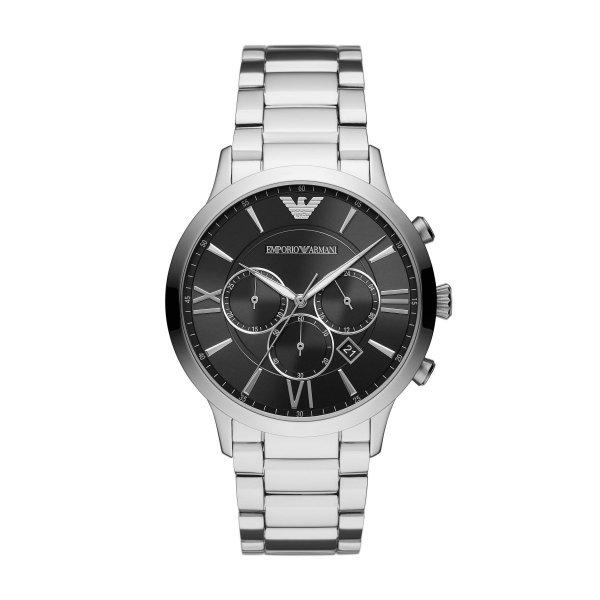 zegarek Emporio Armani AR11208 - ONE ZERO Autoryzowany Sklep z zegarkami i biżuterią
