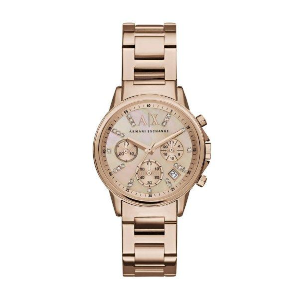 zegarek Armani Exchange AX4326 • ONE ZERO • Modne zegarki i biżuteria • Autoryzowany sklep