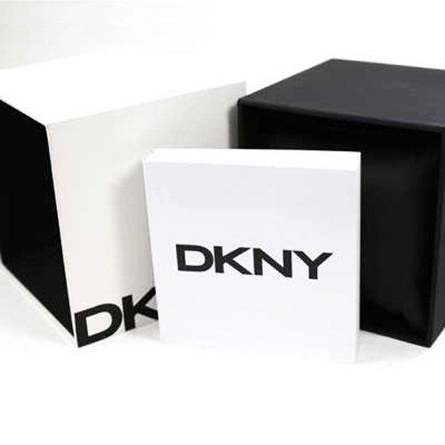 pudełko do zegarka DKNY • ONE ZERO • Modne zegarki i biżuteria • Autoryzowany sklep