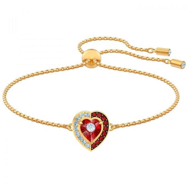 bransoletka Swarovski 5494500 • ONE ZERO • Modne zegarki i biżuteria • Autoryzowany sklep