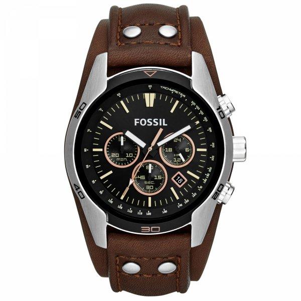 zegarek Fossil CH2891 - ONE ZERO Autoryzowany Sklep z zegarkami i biżuterią