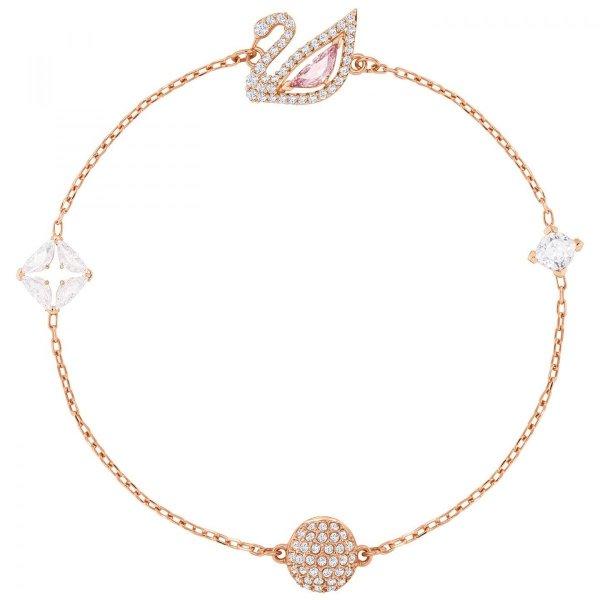 bransoletka Swarovski 5472271 • ONE ZERO • Modne zegarki i biżuteria • Autoryzowany sklep