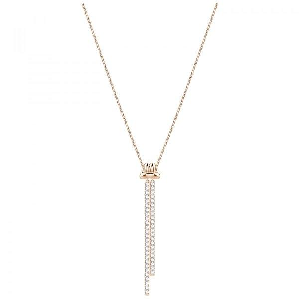 naszyjnik Swarovski 5390817 • ONE ZERO • Modne zegarki i biżuteria • Autoryzowany sklep