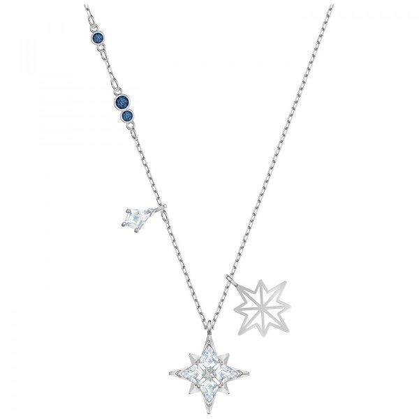 naszyjnik Swarovski 5511404 • ONE ZERO • Modne zegarki i biżuteria • Autoryzowany sklep