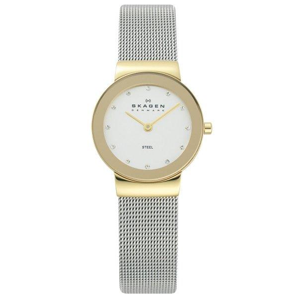 zegarek Skagen 358SGSCD - ONE ZERO Autoryzowany Sklep z zegarkami i biżuterią