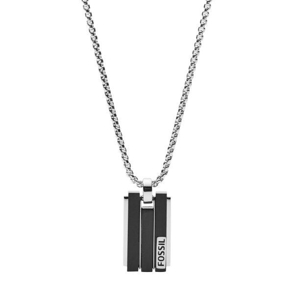naszyjnik Fossil JF03126998 • ONE ZERO • Modne zegarki i biżuteria • Autoryzowany sklep