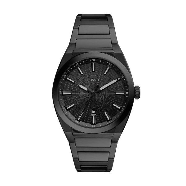 zegarek Fossil FS5824 - ONE ZERO Autoryzowany Sklep z zegarkami i biżuterią