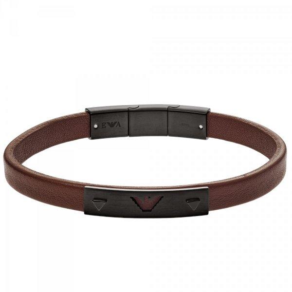 bransoletka Emporio Armani EGS2413001 • ONE ZERO • Modne zegarki i biżuteria • Autoryzowany sklep