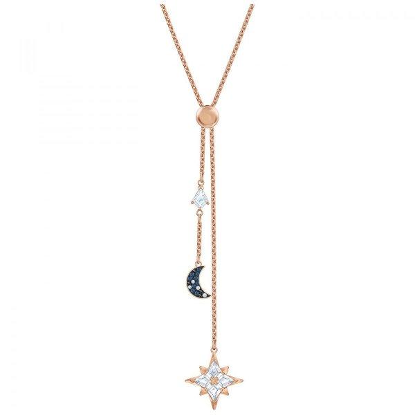 naszyjnik Swarovski 5494357 • ONE ZERO • Modne zegarki i biżuteria • Autoryzowany sklep