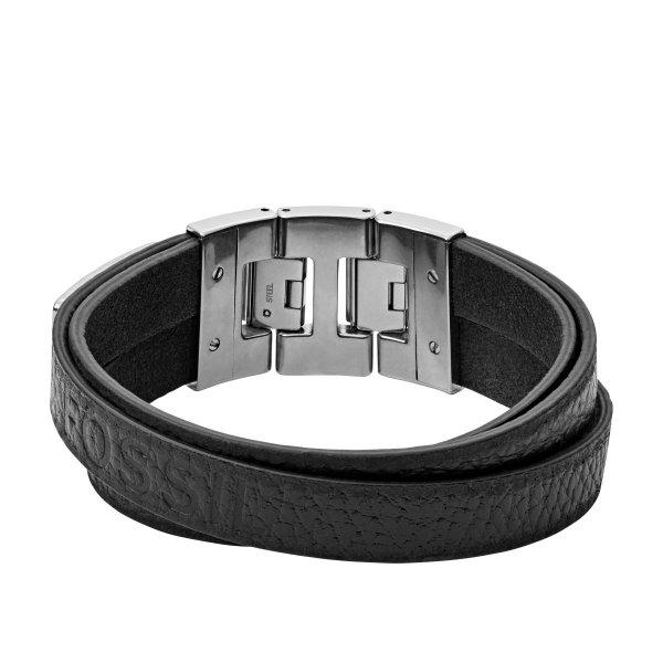 bransoletka Fossil JF03189040 • ONE ZERO • Modne zegarki i biżuteria • Autoryzowany sklep