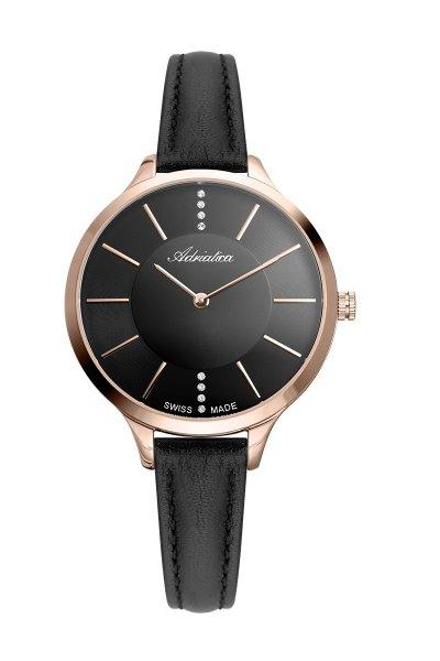 zegarek Adriatica A3433.9216Q • ONE ZERO • Modne zegarki i biżuteria • Autoryzowany sklep