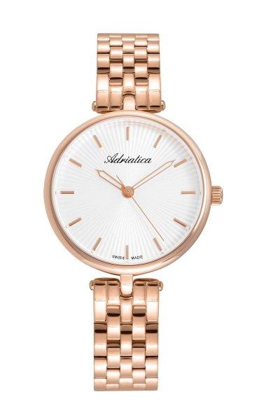 zegarek Adriatica A3743.9117Q • ONE ZERO • Modne zegarki i biżuteria • Autoryzowany sklep
