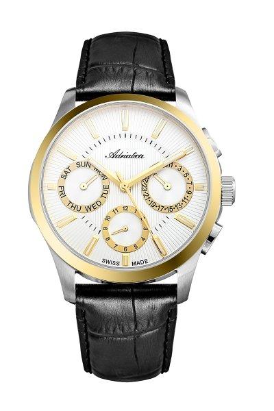 zegarek Adriatica A8255.2213QF • ONE ZERO • Modne zegarki i biżuteria • Autoryzowany sklep