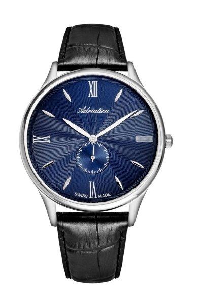 zegarek Adriatica A1230.5265QXL • ONE ZERO • Modne zegarki i biżuteria • Autoryzowany sklep