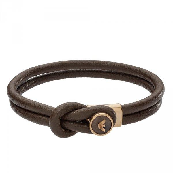 bransoletka Emporio Armani EGS2213251 • ONE ZERO • Modne zegarki i biżuteria • Autoryzowany sklep
