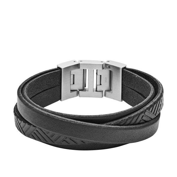 bransoletka Fossil JF02998040 • ONE ZERO • Modne zegarki i biżuteria • Autoryzowany sklep