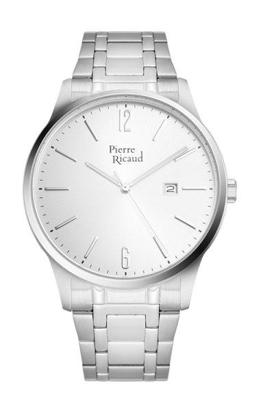zegarek Pierre Ricaud P97241.5153Q • ONE ZERO • Modne zegarki i biżuteria • Autoryzowany sklep