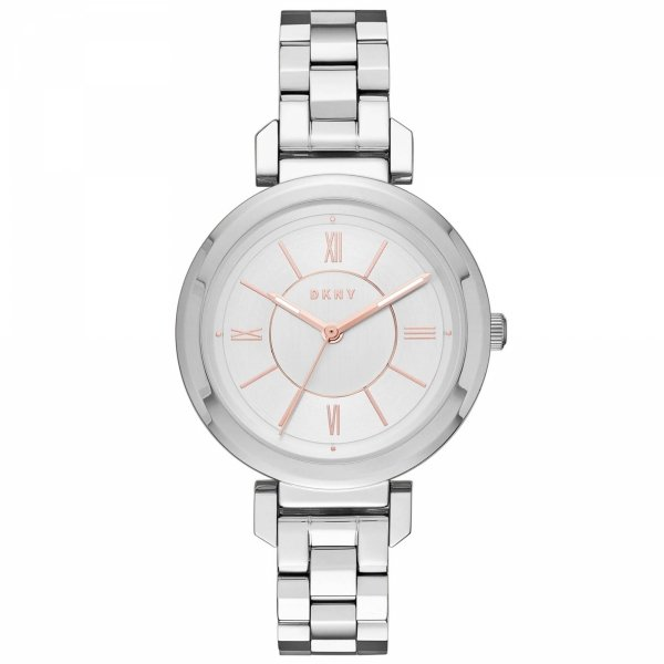 zegarek DKNY NY2582 • ONE ZERO • Modne zegarki i biżuteria • Autoryzowany sklep