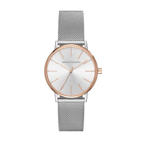 zegarek Armani Exchange AX5537 • ONE ZERO • Modne zegarki i biżuteria • Autoryzowany sklep