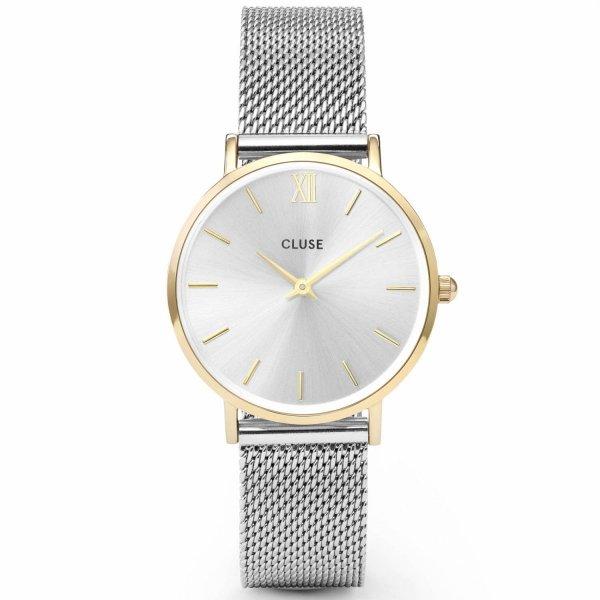 zegarek Cluse CL30024 • ONE ZERO • Modne zegarki i biżuteria • Autoryzowany sklep