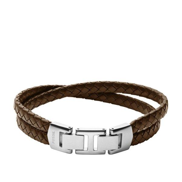 bransoletka Fossil JF03685040 • ONE ZERO • Modne zegarki i biżuteria • Autoryzowany sklep