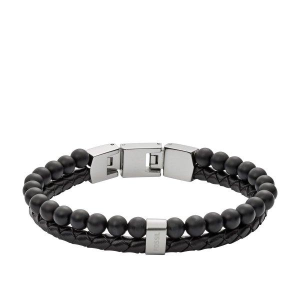 bransoletka Fossil JF02763040 • ONE ZERO • Modne zegarki i biżuteria • Autoryzowany sklep