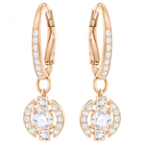 kolczyki Swarovski 5272367• ONE ZERO • Modne zegarki i biżuteria • Autoryzowany sklep