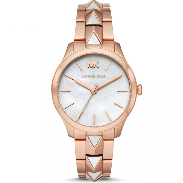 zegarek Michael Kors MK6671 • ONE ZERO | Time For Fashion