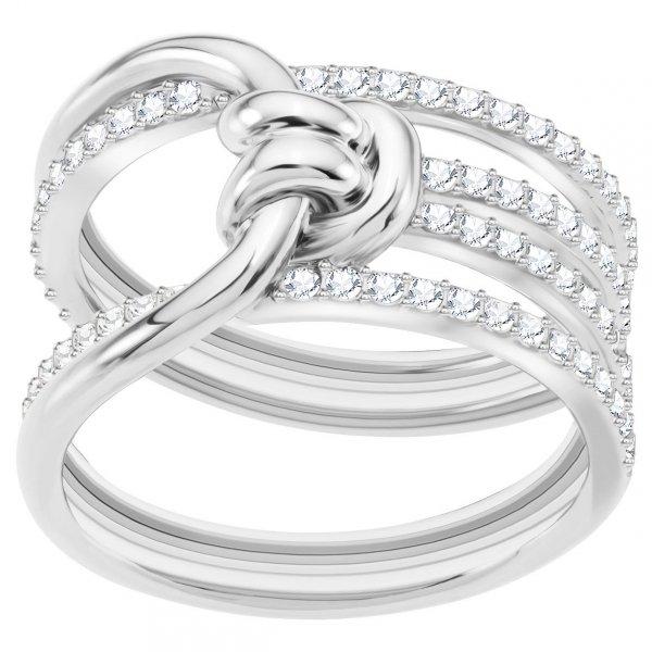 obrączka Swarovski 5402449 • ONE ZERO • Modne zegarki i biżuteria • Autoryzowany sklep
