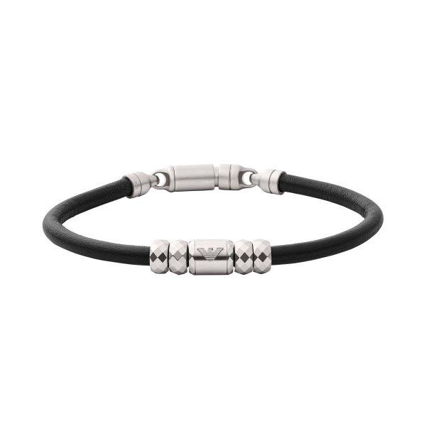 bransoletka Emporio Armani EGS2774040 • ONE ZERO • zegarki i biżuteria • Autoryzowany sklep