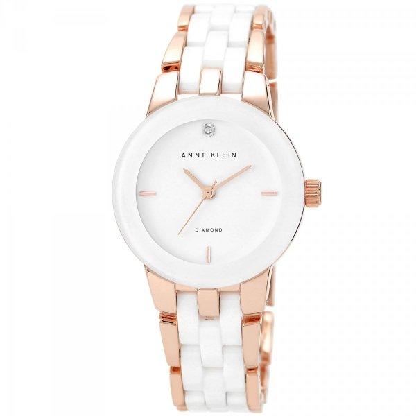 zegarek Anne Klein AK/1610WTRG - ONE ZERO Autoryzowany Sklep z zegarkami i biżuterią