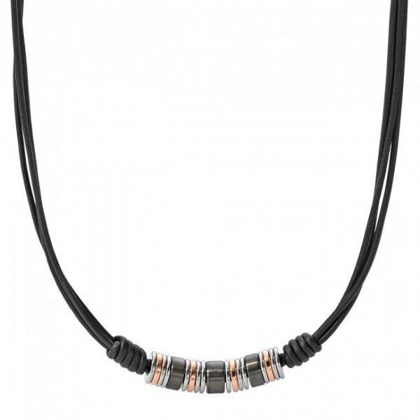 naszyjnik Fossil JF01656998 • ONE ZERO • Modne zegarki i biżuteria • Autoryzowany sklep
